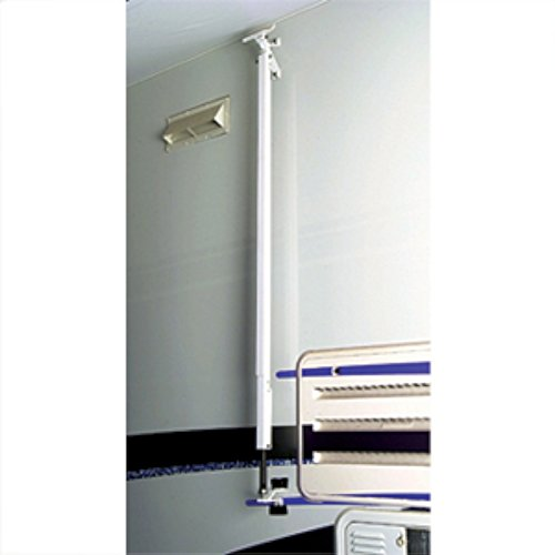 Carefree 902815White Rafter 7 with Automatic Awning Support