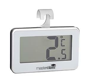 Master Class -19 To 50 Deg C Digital Fridge Thermometer