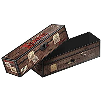 Four Souls GOLD BOX Kickstarter with exclusive expansion The Binding of Isaac
