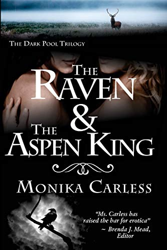 Pdf Fiction The Raven and the Aspen King: Book 2 of The Dark Pool Trilogy (Volume 2)