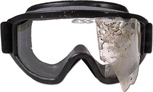 Lens Covers, PK6 (Nebula Ski Goggles)