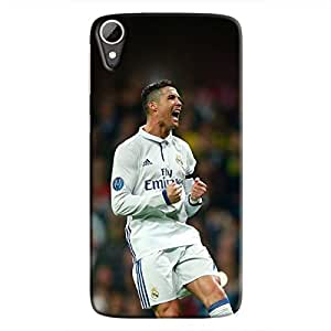 Cover It Up - Cristiano Goal Desire 828 Hard Case