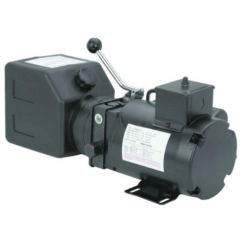 1 HP Electric Hydraulic Pressure Pump