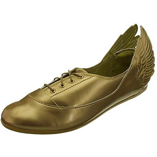 D'oro Ali Jeremy Originali Cinque 3 Facile 2 36 Dorate Adidas D65208 Scott q8TxRARnw