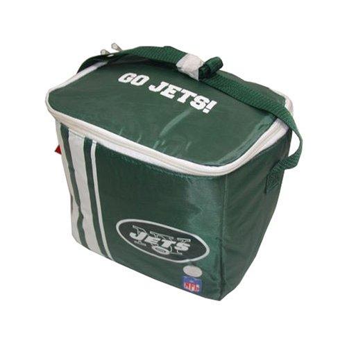 New Jets York Jets NFLチームロゴ16 Can New Cooler Bag Can B000KCSPDW, 西浦青果:1d1937c4 --- itxassou.fr