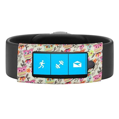 Moretek cases Microsoft band fitness