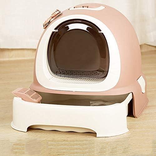 Casas y condominios para gatos Cajas de arena para gatos Diseño ...