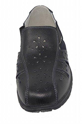 Femme Coolers Sandales Coolers Noir Pour Sandales RFnRIadqx