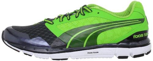Puma, zapatillas de running Hombre verde Size: 39 Verde