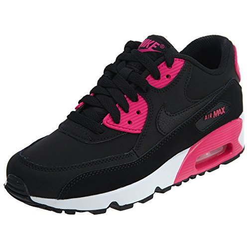 43932e7793 Nike Air Max 90 Leather (Kids) - Buy Online in UAE. | Shoes Products in the  UAE - See Prices, Reviews and Free Delivery in Dubai, Abu Dhabi, ...