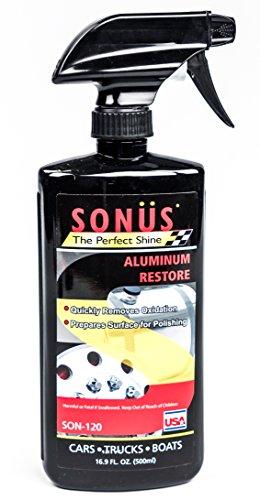 Sonus - Car Aluminum Restore 16.9 oz ()