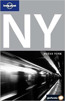 Nueva York (City Guide) (Spanish Edition)
