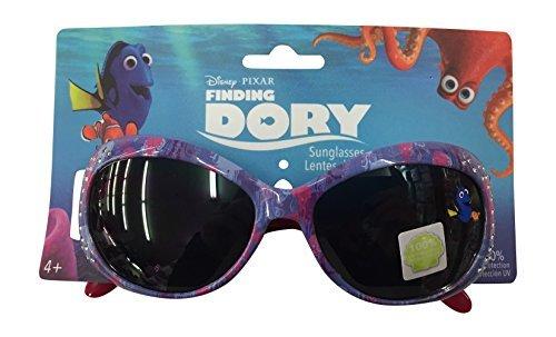 Disney Finding Dory Diamonds Sunglasses 100% UVA and UVB Protection