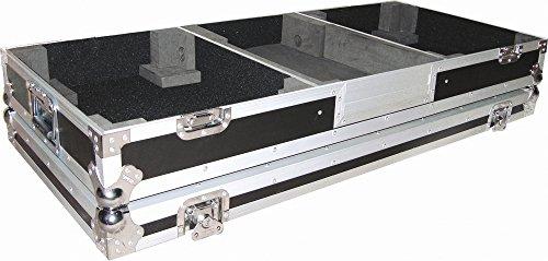 Odyssey FZBM10W ATA Turntable Case ()