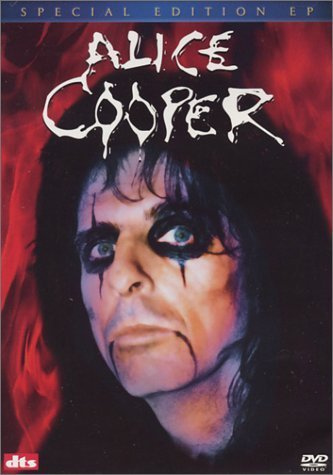 Alice Cooper - Special Edition EP by Classic Pictures / Sunset Home Visual Entertainmen