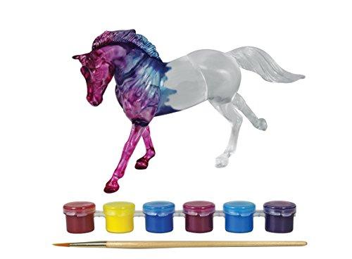 Breyer Stablemates Suncatcher Horse Paint Kit (1:32 Scale), ()