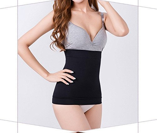 a39fc3e975 Buy Veena 1Pcs Tighten Abdomen Tummy Belt Weight Loss Slimming ...