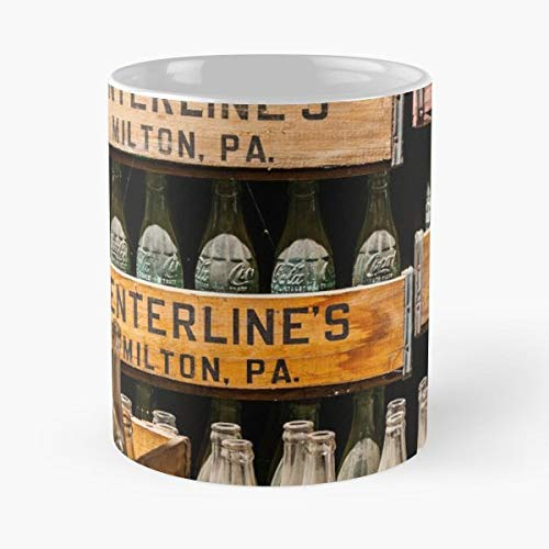 (- Best Gift Coffee Mugs Unique Ceramic Novelty Cup)
