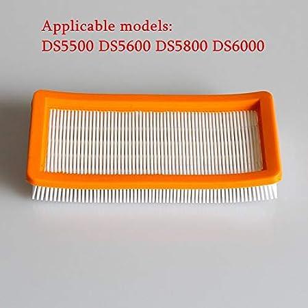 JangGun Store - 1 Filtro Lavable para aspiradora Karcher Filter ...
