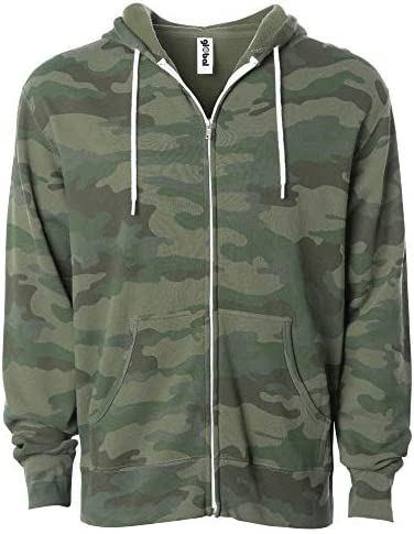 Global Blank Lightweight Hoodie Sweatshirt product image