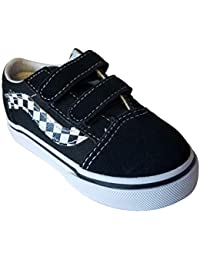59409a3cce733a Amazon.com  Vans - Sneakers   Shoes  Clothing
