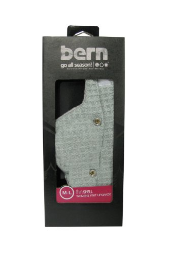Bern Women's EPS Helmet Knit