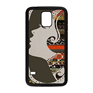 YananC(TM) YnaC403726 DIY Cover Case for SamSung Galaxy S5 I9600 w/ Dreams from India