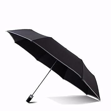 HAN-NMC Paraguas paraguas automático