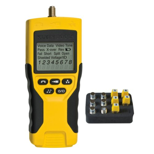 Klein Tools VDV501 809 Scout Tester