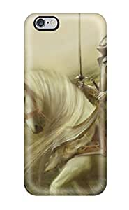 2743563K62012347 Premium Long Journey Back Cover Snap On Case For Iphone 6 Plus