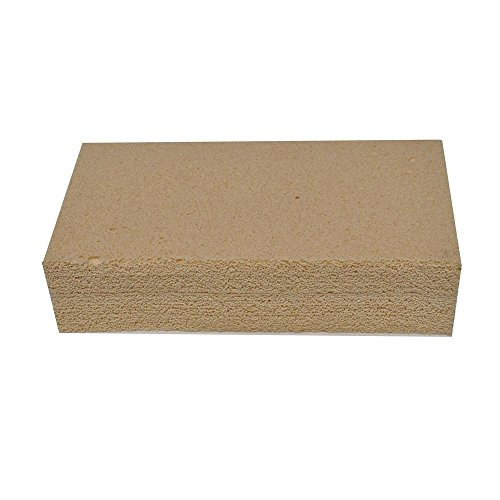 Absorene Dry Cleaning Soot Remover Sponge Unwrapped Contractors (Case of - Soot Removal Sponge