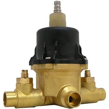Speakman CPV-5000 Thermostatic Pressure Balance Shower Valve