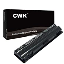 CWK® High Performance Battery for Dell XPS 15 L502X Laptop Notebook Computer PC 6 Cell 24 Months Warranty