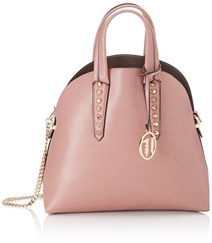 1y000056 Donna Rosa Trussardi Antico Borse rosa Jeans 75b00030 EwqAI