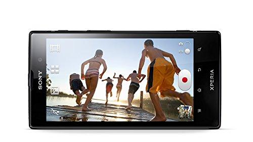 Sony Xperia Ion LTE LT28I Unlocked Android Phone--U.S. Warranty (Black)