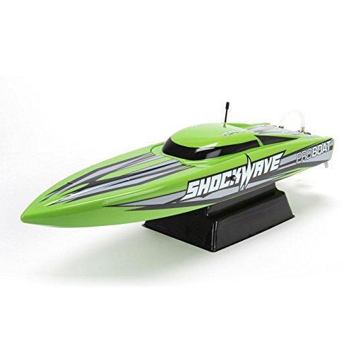 Pro Boat Shockwave 26' Brushless Deep-V RTR