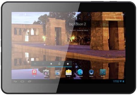 BQ Edison 2 - Tablet de 10.1