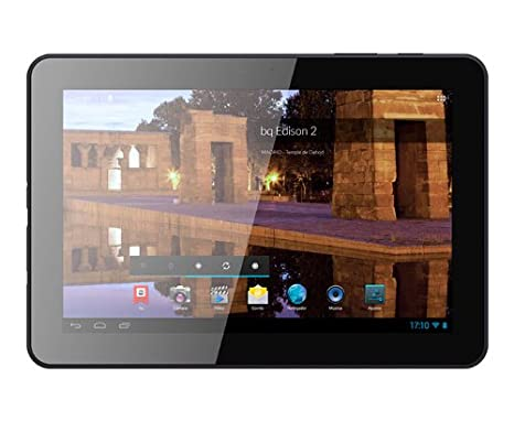 BQ Edison 2 - Tablet de 10.1