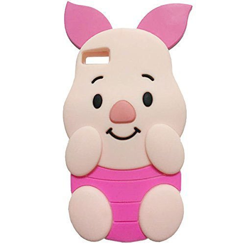 Lovely Cartoon Animal Rubber Silicone product image