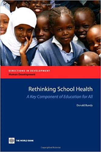 Rethinking School Health (Directions in Development)