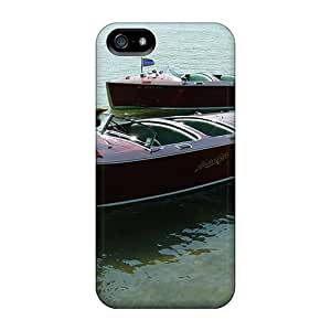 Fashionable Iphone 5/5s Case Cover For Sister Hackercrafts Protective Case by ruishername