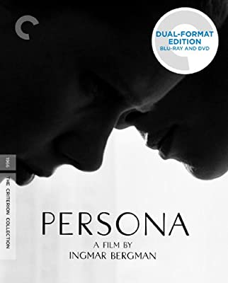 Persona (Criterion Collection) (Blu-ray + DVD)