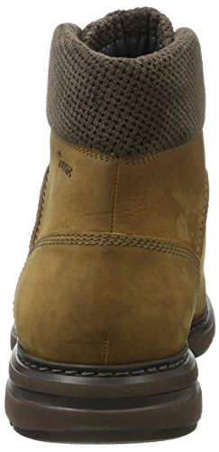 Sioux Men's Jimdako Chukka Boots, Brown Brown (Tabacco/Brown 003)