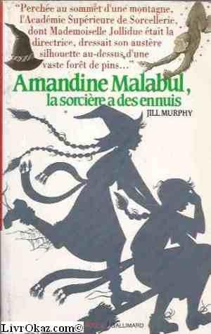 MALABUL TÉLÉCHARGER AMANDINE