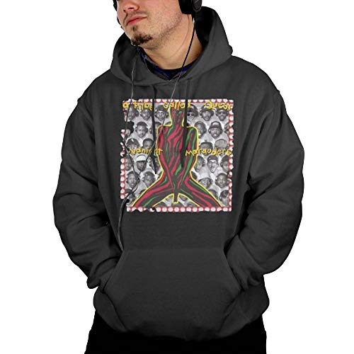 Man's Casual A Tribe Called Quest Midnight Marauders Hoodie
