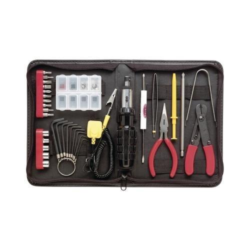 Computer Belkin Tool Professional Kit (Belkin F8e066 Professional 36-Piece Computer Tool Kit)
