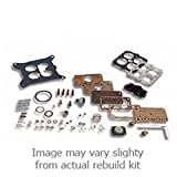 Holley 703-47 Marine Carburetor Renew Kit