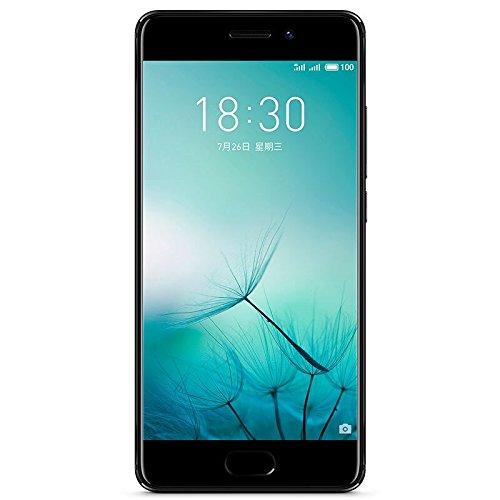 Meizu Pro 7 Dual AMOLED Display (4GB, 128GB) Helio P25, 5.2