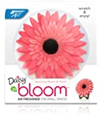 BRIGHT Air Daisy In-Bloom Air Freshener - Sparkling Bloom and Peach Fragrance