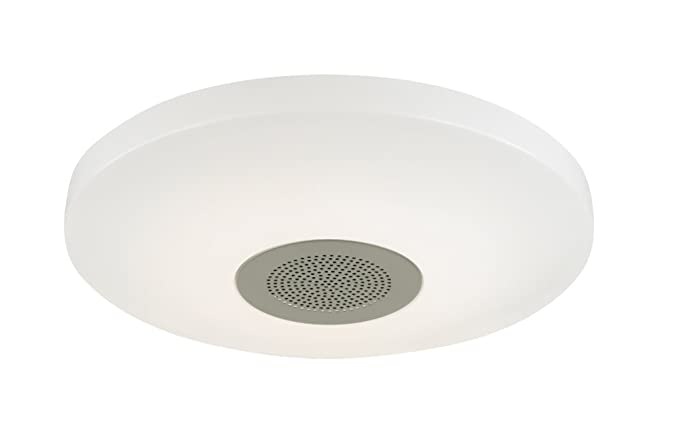 Reality luci led da soffitto con w speaker bluetooth